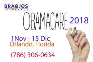 Obamacare Orlando Florida - Seguros de Salud Orlando Fl