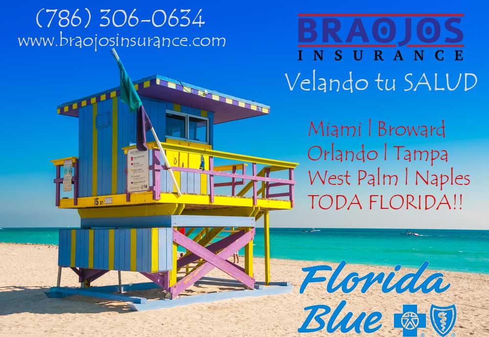 Florida blue seguro medico