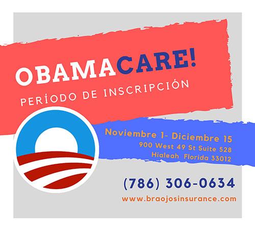 Obamacare en español