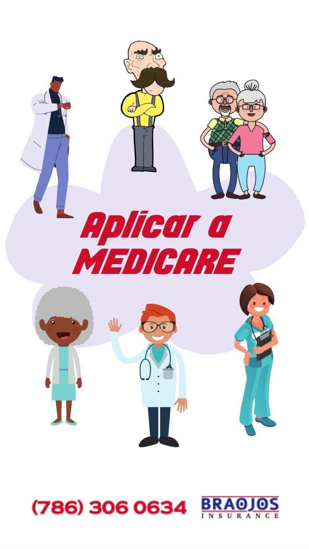 Aplicar a Planes de Medicare en Florida