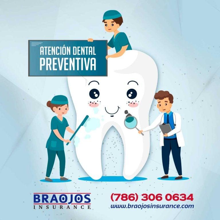 La importancia de los seguros dentales